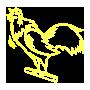 Cafetaria Kippie Logo